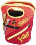 Cassin - Keep - Chalkbag Gr One Size rot/gelb