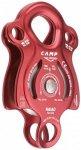 Camp - Naiad - Seilrolle rot