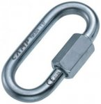 Camp - Oval Quick Link - Schraubglied (verzinkt) Gr 10 mm;8 mm