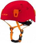Camp - Titan - Kletterhelm Gr 48-56 cm rot