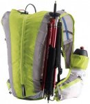 Camp - Trail Vest Light - Trailrunningrucksack Gr L grau/grün/schwarz