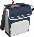 Campingaz - Classic Fold'N Cool - Kühlbox Gr 30 l grau/blau