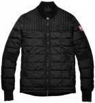 Canada Goose - Dunham Jacket - Daunenjacke Gr L schwarz