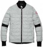 Canada Goose - Dunham Jacket - Daunenjacke Gr L;M;S;XL blau/schwarz;schwarz;grau