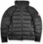 Canada Goose - Hybridge Base Jacket - Daunenjacke Gr L schwarz
