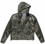 Canada Goose - Women's Wabasca Jacket - Freizeitjacke Gr XS schwarz/grau/oliv