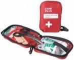 Care Plus - First Aid Kit Basic - Erste Hilfe Set rot