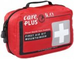 Care Plus - First Aid Kit Mountaineer - Erste-Hilfe-Set Gr One Size rot