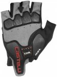 Castelli - Arenberg Gel 2 Glove - Handschuhe Gr Unisex XS schwarz/grau