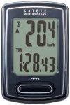 CatEye - Velo Wireless CC-VT230W - Fahrradcomputer schwarz