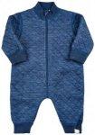 CeLaVi - Kid's Jumpsuit L/S Wonder Wollies - Overall Gr 80 blau
