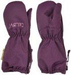 CeLaVi - Kid's Padded Mittens - Handschuhe Gr 86 lila
