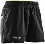 CEP - Women's Loose Fit Shorts - Laufhose Gr S schwarz