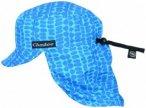 Chaskee - Junior Reversible Sahara Textile Visor - Cap Gr One Size rosa