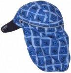 Chaskee - Junior Zuma Zip-In - Cap Gr One Size blau