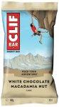 Clif Bar - White Chocolate Macadamia Nut - Energieriegel Gr 68 g