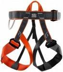 Climbing Technology - Discovery - Klettergurt grau/orange