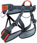 Climbing Technology - Explorer - Klettergurt Gr S/M schwarz/orange