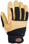 Climbing Technology - Progrip Plus Glove Gr S beige