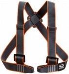 Climbing Technology - Torse Chest Harness - Brustgurt schwarz/braun
