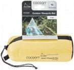 Cocoon - Mosquito Nets Ultralight - Moskitonetz Gr 220 x 200 cm weiß