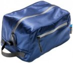 Cocoon - Toiletry Kit Cube With Silk - Kulturbeutel Gr 24 x 14 x 14 cm blau