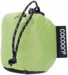 Cocoon - Ultralight Head Net - Moskitonetz Gr 48 x 42 cm grün