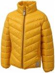 Color Kids - Kid's Enzo Padded Jacket - Kunstfaserjacke Gr 104 orange/braun