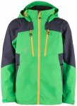 Color Kids - Kid's Vanne Shell Jacket - Hardshelljacke Gr 104 grün