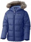 Columbia - Girl's Gyroslope Jacket - Skijacke Gr L blau