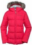 Columbia - Girl's Gyroslope Jacket - Skijacke Gr L;M;XL;XS blau;rosa