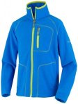 Columbia - Kid's Fast Trek II Full Zip - Fleecejacke Gr L;M;S;XL;XS lila;blau