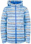 Columbia - Kid's Splash Maker III Rain Jacket - Regenjacke Gr S grau/blau