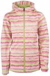 Columbia - Kid's Splash Maker III Rain Jacket Gr XXS beige/rosa