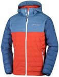 Columbia - Powder Lite Hooded Jacket - Kunstfaserjacke Gr 3XL - Wide;L - Regular