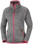 Columbia - Women's Chillin Fleece Non Hooded - Fleecejacke Gr L;M;S;XL;XS rot/ro