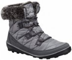 Columbia - Women's Heavenly Shorty Omni-Heat - Winterschuhe Gr 6,5 schwarz/grau