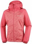 Columbia - Women's Ulica Jacket - Hardshelljacke Gr L;S;XL grau