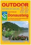 Conrad Stein Verlag - Donausteig - Wanderführer 1. Auflage 2010