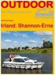 Conrad Stein Verlag - Irland: Shannon-Erne - Wanderführer 5. Auflage 2014