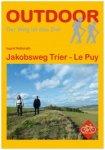 Conrad Stein Verlag - Jakobsweg Trier - Le Puy 2. Auflage 2014