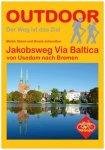 Conrad Stein Verlag - Jakobsweg Via Baltica - Wanderführer 2. Auflage 2014