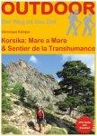 Conrad Stein Verlag - Mare a Mare & Sentier de Transhumance 1. Auflage 2014