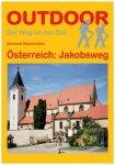 Conrad Stein Verlag - Österreich: Jakobsweg - Wanderführer 4. Auflage 2013
