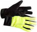 Craft - Siberian 2.0 Glove - Handschuhe Gr 8 - S schwarz/grün
