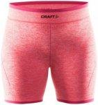 Craft - Women's Active Comfort Boxers - Unterhose Gr XS rosa/rot
