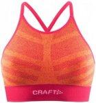Craft - Women's Comfort Low Impact Bra - Sport-BH Gr L - EU 80;S - EU 70;XS - EU