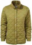 Craghoppers - Women's 365 5in1 Jacket - Mantel Gr 12;14;16 schwarz;oliv/orange/b