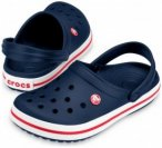 Crocs - Crocband - Sandalen Gr M4 / W6 blau