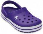 Crocs - Kid's Crocband Clog - Sandalen Gr C4 lila